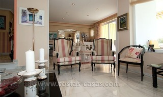 For Sale: Spacious Luxury Apartment nearby Puerto Banús, Marbella 9