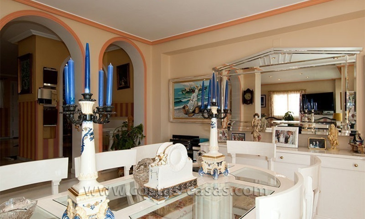 For Sale: Spacious Luxury Apartment nearby Puerto Banús, Marbella 10