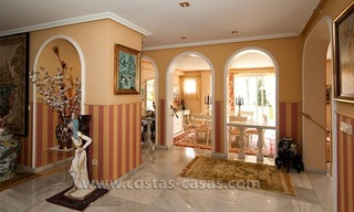 For Sale: Spacious Luxury Apartment nearby Puerto Banús, Marbella 11