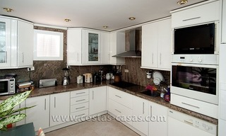 For Sale: Spacious Luxury Apartment nearby Puerto Banús, Marbella 12