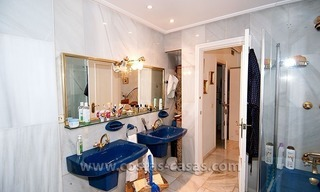 For Sale: Spacious Luxury Apartment nearby Puerto Banús, Marbella 17