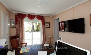 For Sale: Spacious Luxury Apartment nearby Puerto Banús, Marbella 19