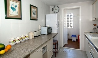 Lovely beachside penthouse apartment for sale, New Golden Mile, Estepona - Marbella 7