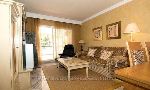 For sale: Apartment near Puerto Banús, Marbella