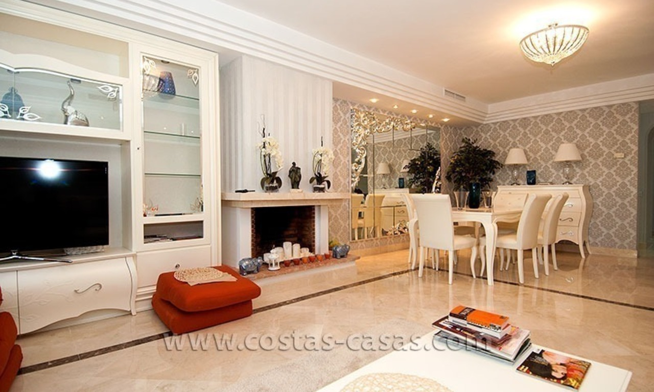 For Sale: Modern Luxury Apartment near Puerto Banús, Marbella 3