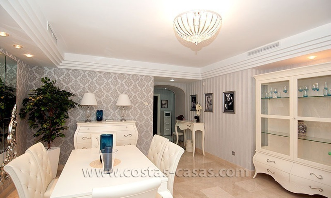 For Sale: Modern Luxury Apartment near Puerto Banús, Marbella 4