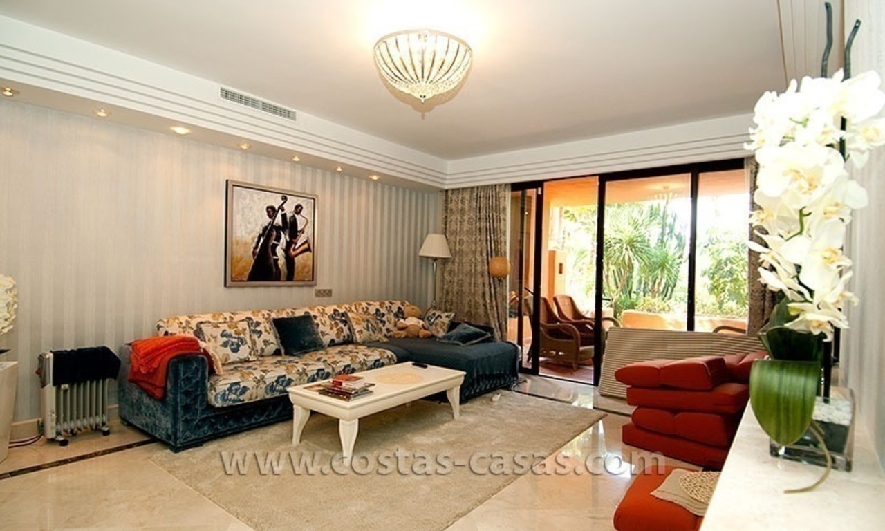 For Sale: Modern Luxury Apartment near Puerto Banús, Marbella 5
