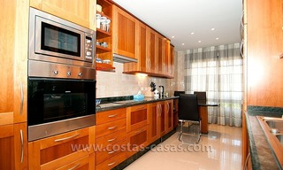 For Sale: Modern Luxury Apartment near Puerto Banús, Marbella 7