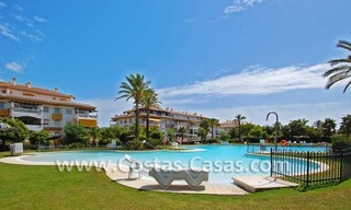 For sale: Apartment near Puerto Banús, Marbella 13