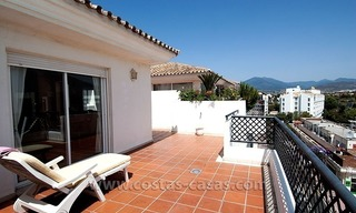 For Sale: Penthouse in the Heart of Puerto Banús, Marbella 0