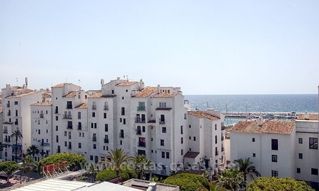 For Sale: Penthouse in the Heart of Puerto Banús, Marbella 2