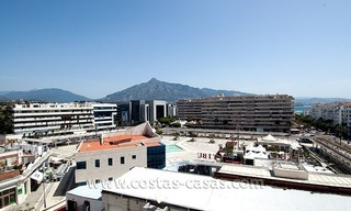 For Sale: Penthouse in the Heart of Puerto Banús, Marbella 25