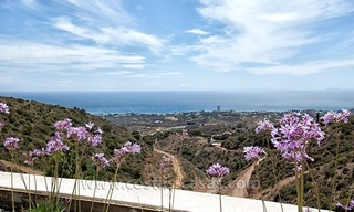 For Rent: Modern Luxury Vacation Apartment in Marbella on the Costa del Sol 2
