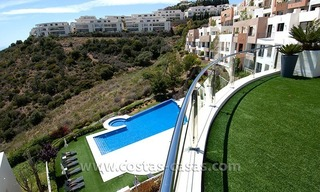 For Rent: Modern Luxury Vacation Apartment in Marbella on the Costa del Sol 3