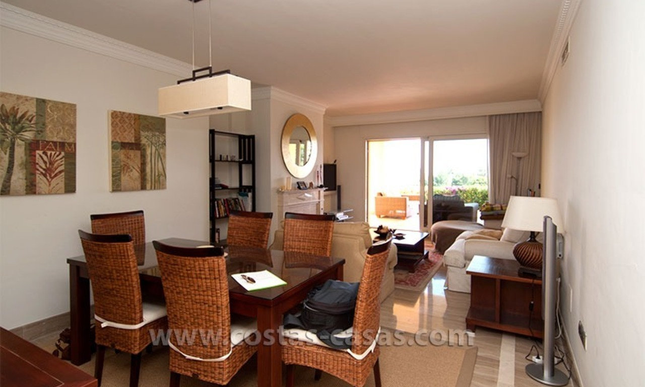 For Sale: Luxury Apartment in Sierra Blanca, Golden Mile, Marbella 5