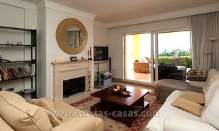 For Sale: Luxury Apartment in Sierra Blanca, Golden Mile, Marbella 6