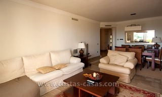 For Sale: Luxury Apartment in Sierra Blanca, Golden Mile, Marbella 7