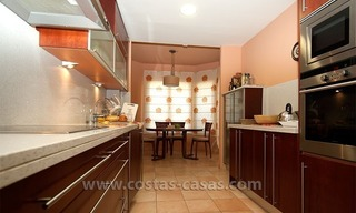 For Sale: Luxury Apartment in Sierra Blanca, Golden Mile, Marbella 9