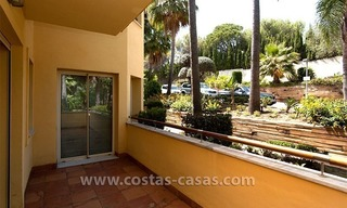 For Sale: Luxury Apartment in Sierra Blanca, Golden Mile, Marbella 20