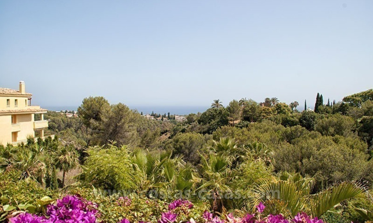 For Sale: Luxury Apartment in Sierra Blanca, Golden Mile, Marbella 22