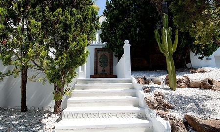 For Sale: Luxury Modern Villa in Exclusive Area of Sierra Blanca - Golden Mile – Marbella 1