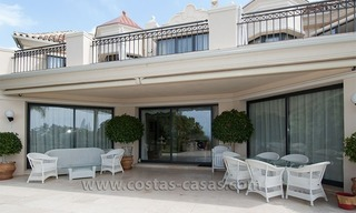 For Sale: Luxury Mediterranean Villa on the Golden Mile – Marbella 3