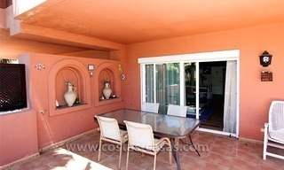 For sale: Beachside apartment next to Puerto Banus – Marbella 1
