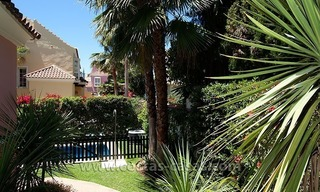 For Sale: Beachfront Villa in Puerto Banús next to San Pedro de Alcántara, Marbella 25