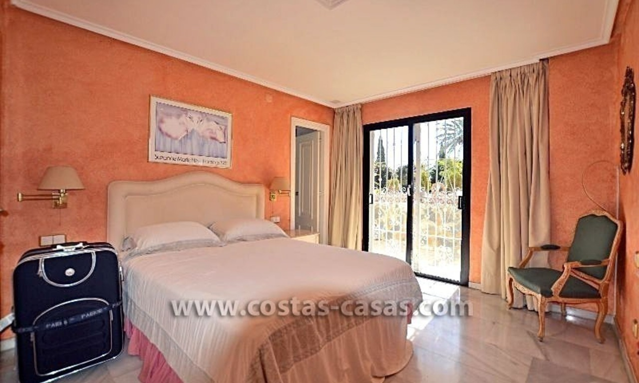 For Sale: Cozy Apartment near Puerto Banús, Marbella 8