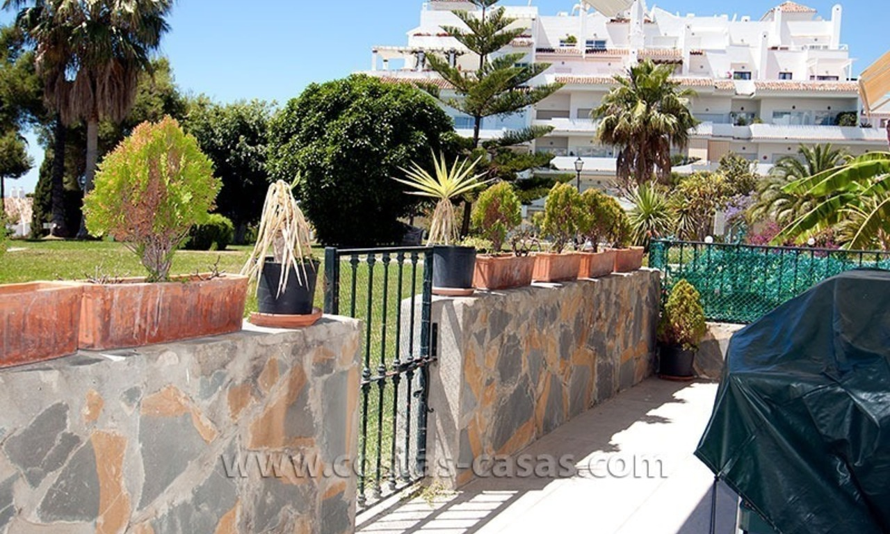 For Sale: Cozy Apartment near Puerto Banús, Marbella 1
