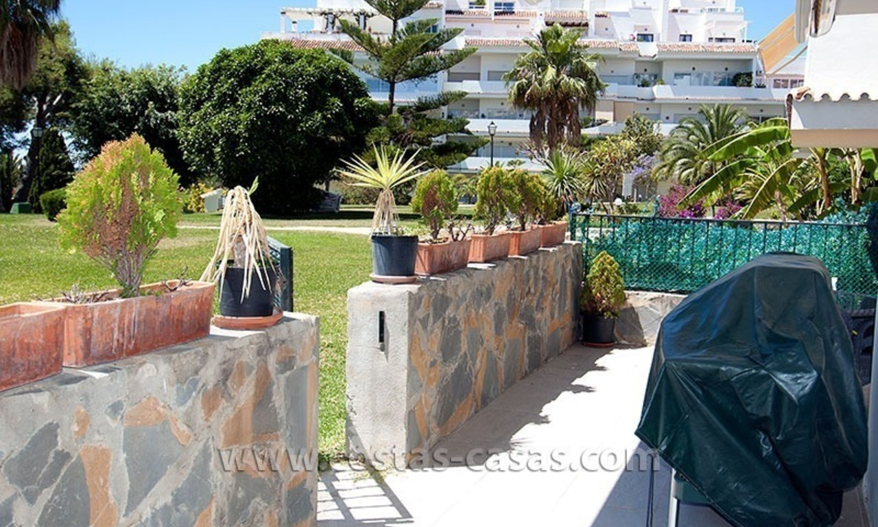 For Sale: Cozy Apartment near Puerto Banús, Marbella 2