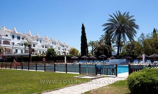 For Sale: Cozy Apartment near Puerto Banús, Marbella 12