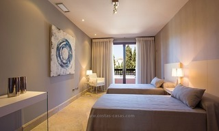 For Sale: Beachfront Luxury Apartments in San Pedro - Marbella. Opportunity: 3 bedroom apartment! 11