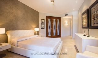 For Sale: Beachfront Luxury Apartments in San Pedro - Marbella. Opportunity: 3 bedroom apartment! 15