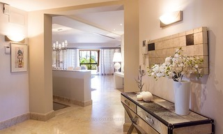 For Sale: Beachfront Luxury Apartments in San Pedro - Marbella. Opportunity: 3 bedroom apartment! 6