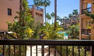 For Sale: Beachfront Luxury Apartments in San Pedro - Marbella. Opportunity: 3 bedroom apartment! 1