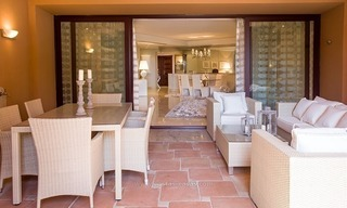 For Sale: Beachfront Luxury Apartments in San Pedro - Marbella. Opportunity: 3 bedroom apartment! 3