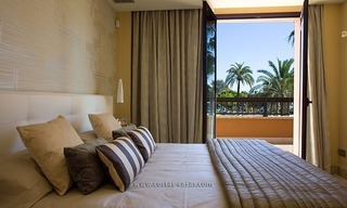 For Sale: Beachfront Luxury Apartments in San Pedro - Marbella. Opportunity: 3 bedroom apartment! 33