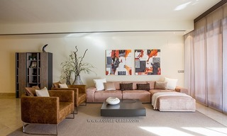 For Sale: Beachfront Luxury Apartments in San Pedro - Marbella. Opportunity: 3 bedroom apartment! 30