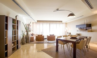For Sale: Beachfront Luxury Apartments in San Pedro - Marbella. Opportunity: 3 bedroom apartment! 29