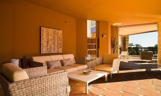For Sale: Beachfront Luxury Apartments in San Pedro - Marbella. Opportunity: 3 bedroom apartment! 24