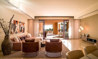 For Sale: Beachfront Luxury Apartments in San Pedro - Marbella. Opportunity: 3 bedroom apartment! 27