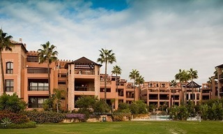 For Sale: Beachfront Luxury Apartments in San Pedro - Marbella. Opportunity: 3 bedroom apartment! 44