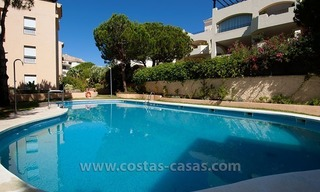 For Sale: Bargain Beach Apartment in Elviria, East Marbella 0