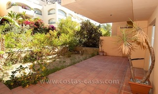 For Sale: Bargain Beach Apartment in Elviria, East Marbella 1