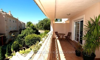For Sale: Bargain Golf Apartment in Río Real, Marbella 0