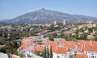 For Sale: Perfectly Located Penthouse Apartment near Puerto Banús, Marbella 0