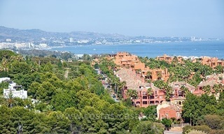 For Sale: Perfectly Located Penthouse Apartment near Puerto Banús, Marbella 4