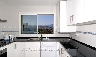For Sale: Perfectly Located Penthouse Apartment near Puerto Banús, Marbella 7