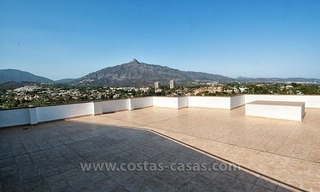 For Sale: Perfectly Located Penthouse Apartment near Puerto Banús, Marbella 10